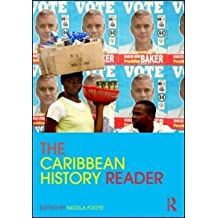 The Caribbean History Reader