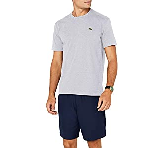Lacoste – TH7618 – T-Shirt – Homme