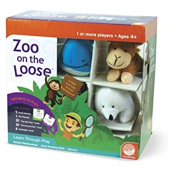Zoo on the Loose