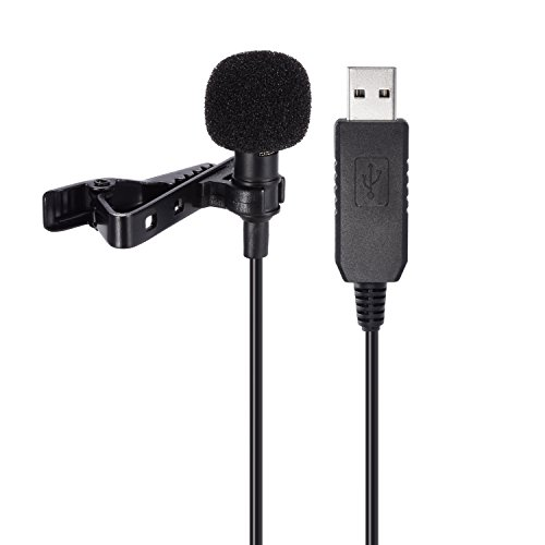 PChero Omnidirectional Condenser Microphone Interviews product image