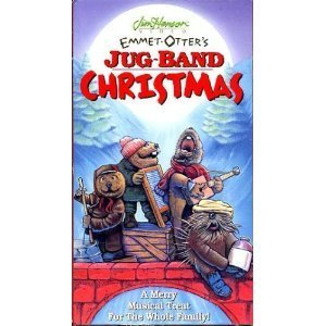 Amazon.com: Emmet Otter's Jug-Band Christmas: Jim Henson: Movies & TV