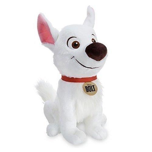 Disney Bolt Plush - 14 Inch