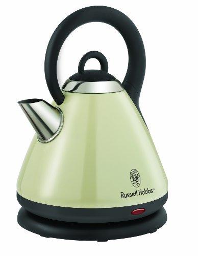 Russell Hobbs Electric Kettle ~ Russell hobbs ke cr electric kettle cream buy online
