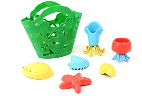 Green Toys Tide Pool Assorted product image