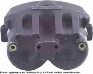 Cardone 18-8000 Remanufactured Domestic Friction Ready (Unloaded) Brake Caliper by A1 Cardone