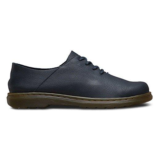 Dr Martens Ii De Lorrie Virginia Zapatos Vestido Azul UK7 Vestido De Azul