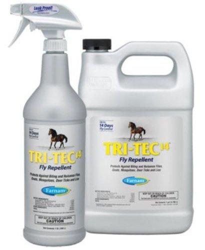 Farnam Tri-Tec 14 Insecticide x 3.8 Lt