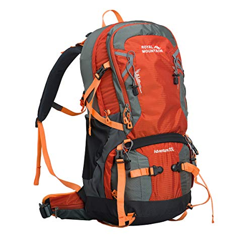 Top 10 Best Backpack For Mountain Climbings Reviews 2020 ...