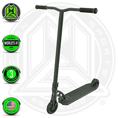 Extreme Gear - Madd Gear VX8 Extreme Pro Scooter