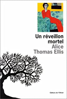 Un réveillon mortel, Ellis, Alice Thomas