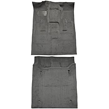 Factory Fit Cargo Area ACC 2000-2006 Chevy Suburban 1500 Carpet Replacement Cutpile Fits: 4DR