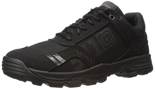 5.11 Men's Ranger Tactical Shoe, Black, 9 D(M) US