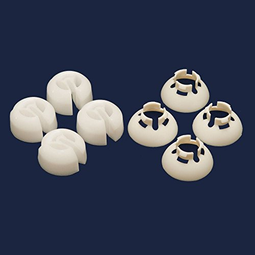 Price comparison product image Whirlpool W10198919 Suspension Ball Kit for Washer