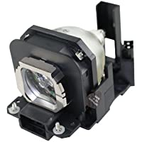 Projector Lamp for Panasonic PT-AX100U 220-Watt 2000-Hrs HS (Replacement)