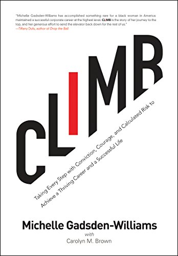 Climb: Taking Every Step with
