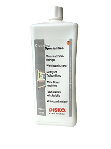 Disko Weißwandtafel-Reiniger, 1er Pack (1 x 1 l)