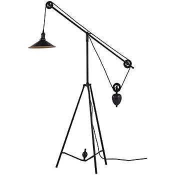 Zuo 98235 Modern Jasper Floor Lamp 67 Quot X 48 Quot X 18