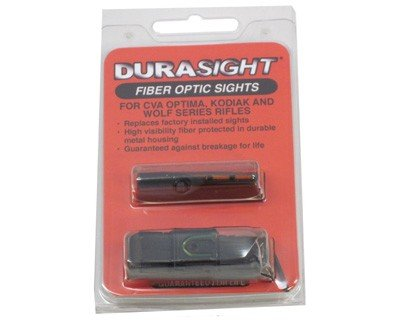 Blackpowder Products Durabright Fiber Optic Sights by Durasight
