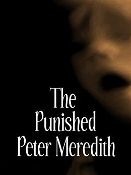 The Punished by [Meredith, Peter]