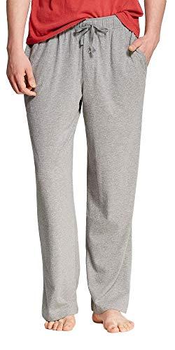 Merona Men's Sleep Pants (Heather Gray, Small) from Masked Brand