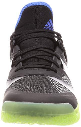 Zapatillas Black core Adidas Hombre 0 res X Balonmano hi De Para Schwarz Black core Stabil Yellow gwrAwE