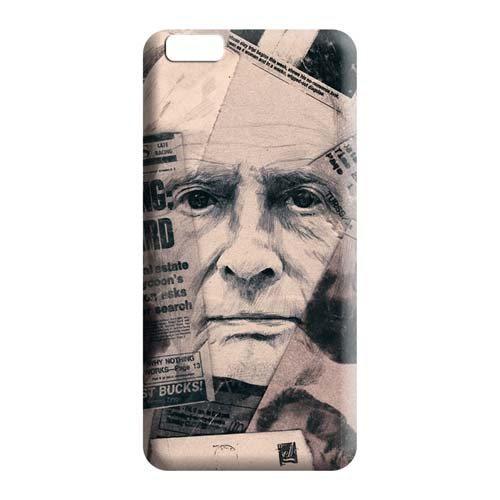 The Jinx The Life and Deaths of Robert Durst (2015) Forever Collectibles Hybrid Phone Case Skin Cases iPhone 7 Plus