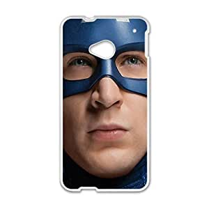 LINGH The Avengers Phone Case for HTC One M7 case