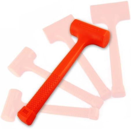1lb Dead Blow Hammer Neon Orange Amazon Com Orange hbbd32 at the best online prices at ebay! amazon com
