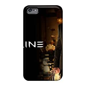 Best Hard Phone Cover For Iphone 6 (bGJ18912pnAn) Allow Personal Design High-definition Metallica Pictures