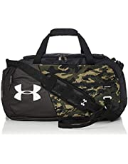 Under Armour Adult Undeniable Duffle 4.0 Gym Bag