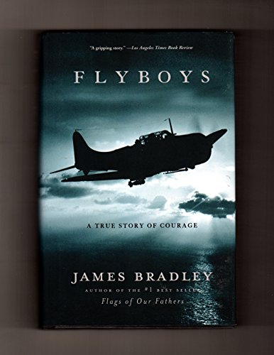 Flyboys: A True Story Of Courage. MJF Books Edition with New 2004 Afterword. Pilots Over Chichi Jima