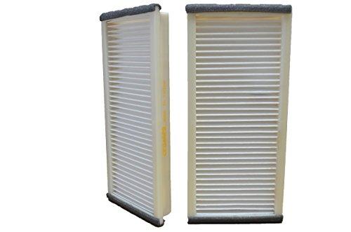 2004 mazda mpv cabin air filter - 6