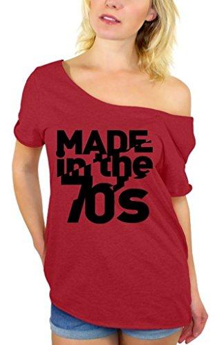 70s Dress Top - 4