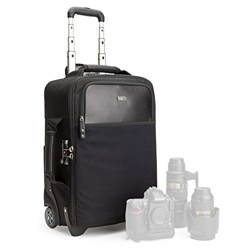 Think Tank Photo Airport International LE Classic Camera Rolling Case by Think Tank Photo
