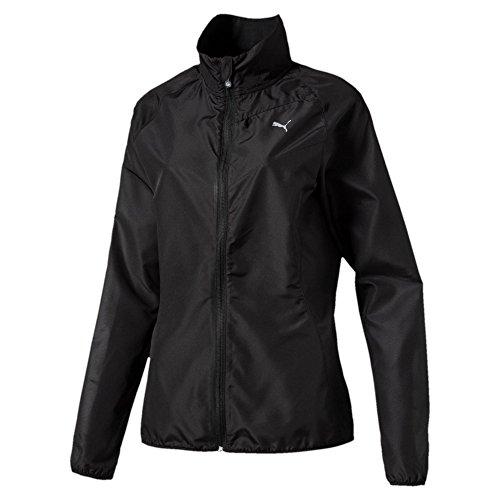 PUMA Graphic Woven Jacket - Jacket Woven Womens Puma