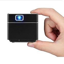 Djsada Zlll G7 Mini Home Projector Portable Dlp Projection Handheld Projector Projectors Support Home Cinema Projector Pico Projector Hd High Resolution Projector