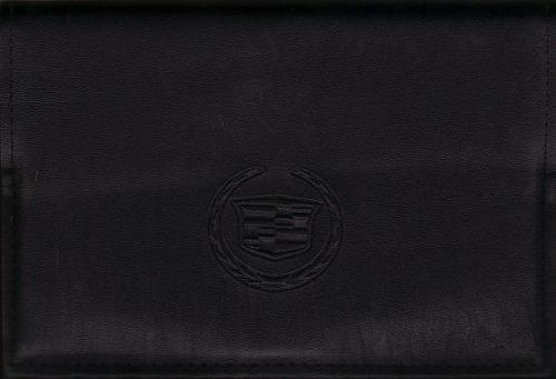 2006 Cadillac DTS Owners Manual