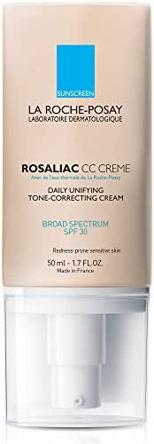 La Roche-Posay Rosaliac CC Cream with SPF 30, 1.7 Fl. Oz.
