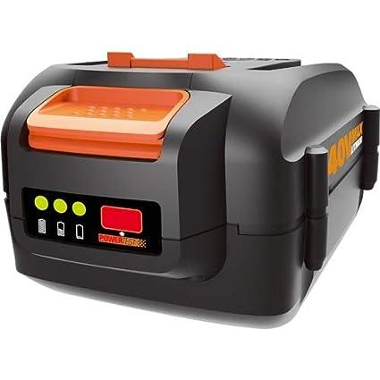 Amazon.com: 40 V maxlithium batería: Electronics