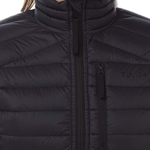 Jacket Black Down Womens 24 TOG 14 Prime nCZppq
