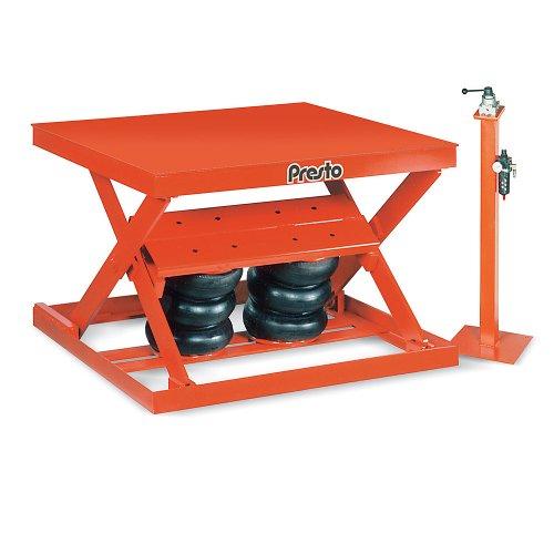 ssor Lift Tables - 1000-Lb. Capacity - 36X48