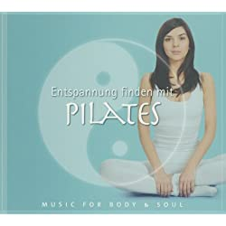 Entspannung Finden mit Pilates