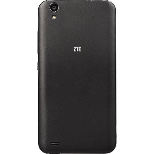Net10 ZTE Quartz Z797C 3G Android Prepaid Smartphone - Retail Packaging