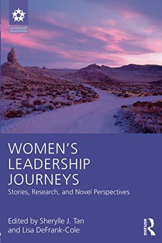 leadership development for women - 8