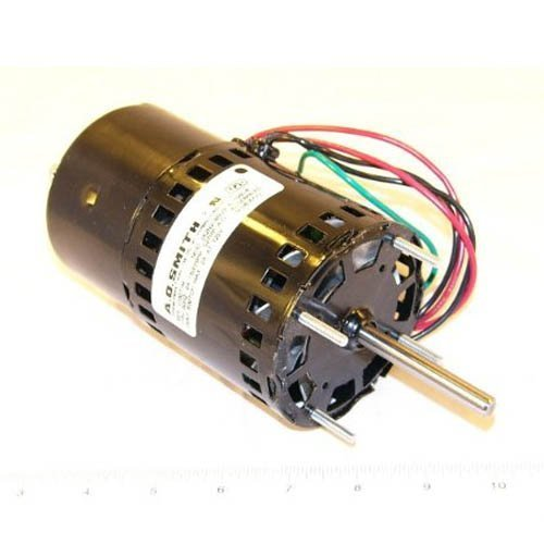 JA2N218NV - A.O.Smith Furnace Draft Inducer / Exhaust Vent Venter Motor - OEM Replacement ()
