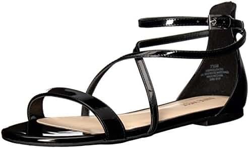 Nine West Women's Dalley Patent Dress Sandal