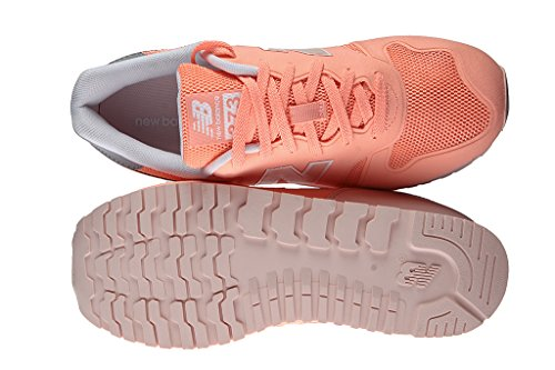 New Balance Unisex Kids' Kd373cry Trainers Mehrfarbig (Orange 001) sale discount clearance how much bC5rVM