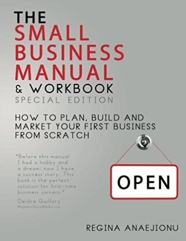 the small business manual workbook special edition how to plan rh amazon co uk Small Business Owner Resume Construction Small Business Owners Association