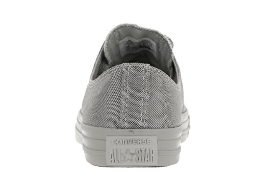 Grey Chuck Converse Taylor Unisex Converse Unisex Ox FCqwaYSngx