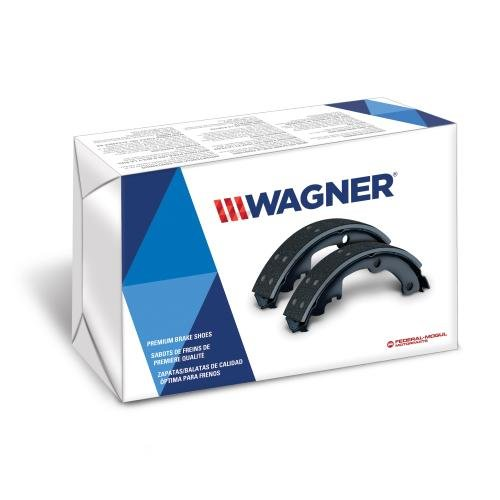 Wagner Z1020 Brake Shoe Set